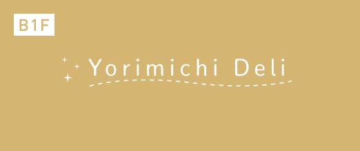 Yorimichi Deri