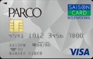 PARCO CARD